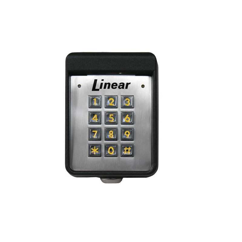 Linear Keypad | Surface